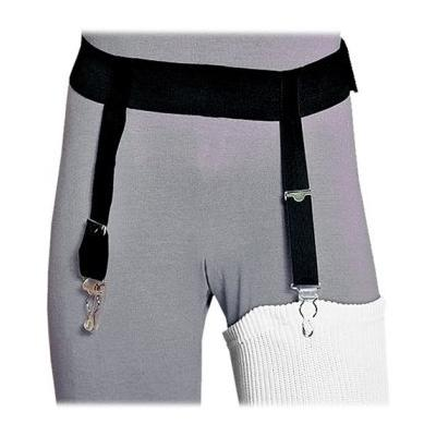 Hockey Garter Belt