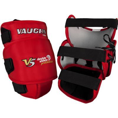 Vaughn 7990 Goalie Knee & Thigh Guards