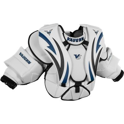 Vaughn 7190 Velocity 5 Goalie Chest & Arms