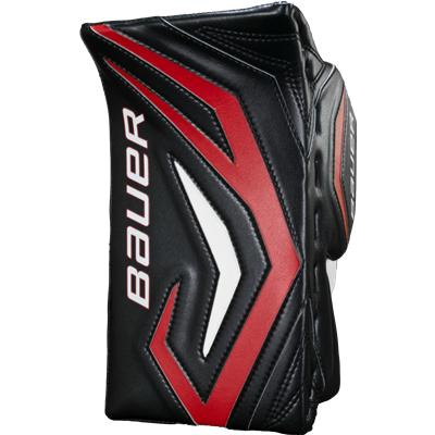 Bauer Supreme TotalOne Goalie Blocker