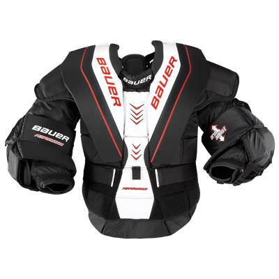 Bauer Performance Goalie Chest & Arms
