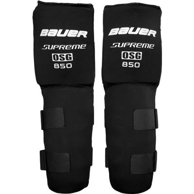 Bauer Supreme 850 Official Shin Guards