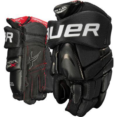 Bauer Vapor APX Gloves