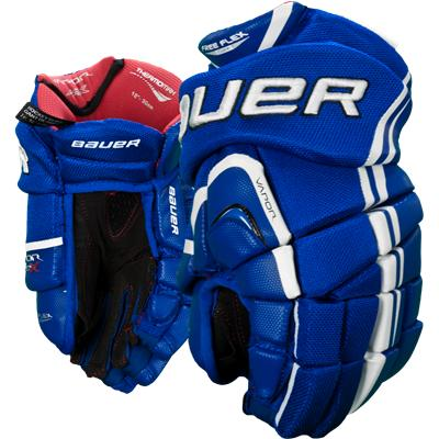 Bauer Vapor APX Gloves