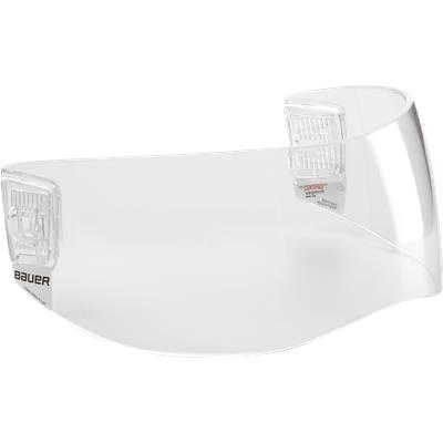 Bauer HDO Pro-Clip Wave Half Shield