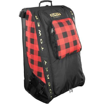 Grit Trend Hockey Tower Wheel Bag
