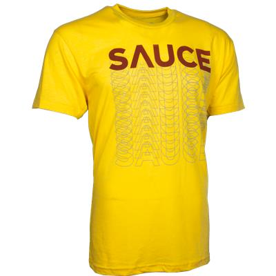 Sauce Cap Space Tee Shirt
