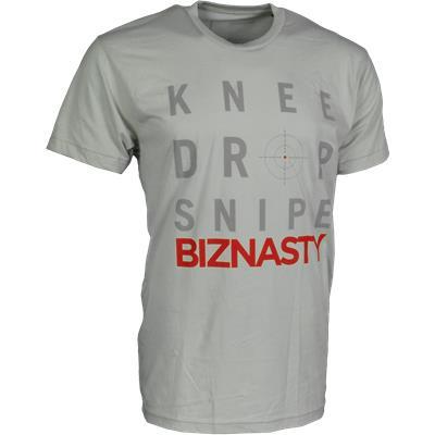 Sauce Knee Drop Snipe Tee Shirt