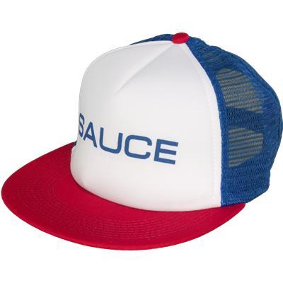 Sauce Third Man In Hat