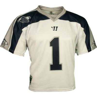 Warrior Bayhawks Replica Jersey