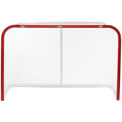 "Winnwell USA Hockey 36"" Heavy Duty Net with 1.5"" Posts"