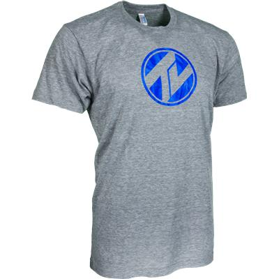 Total Lacrosse Tri-Blend Tee Shirt
