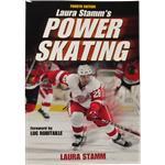Laura Stamm's Power Skating Book