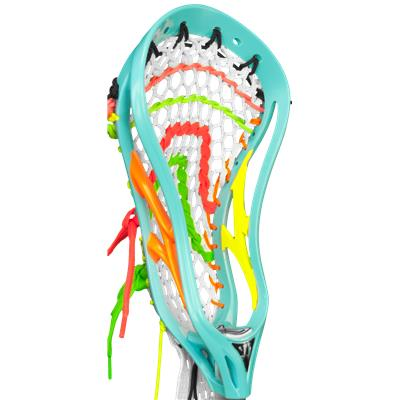 Warrior Evo 3X 2Face LTD Strung Head