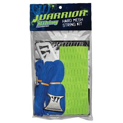 Warrior HEADstrong Hard Mesh Kit