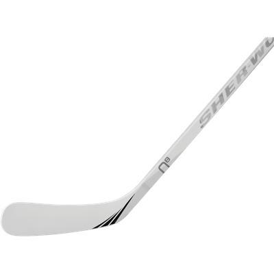 Sher-Wood Nexon N8 Hockey Stick - White
