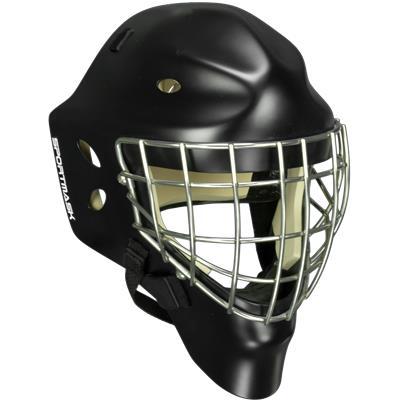 SportMask Ricochet Certified Goalie Mask