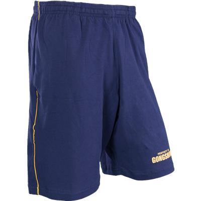 Gongshow Meal Ticket Workout Shorts