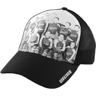 Gongshow All Beauty Team Hat