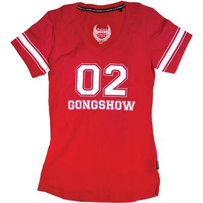 Gongshow Womens Established Tee