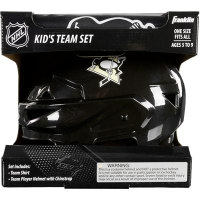 Franklin NHL Kids Team Set