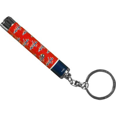 NHL Team Logo Projection Keychain