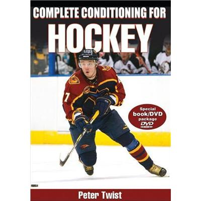 Complete Conditioning for Hockey - Book & DVD