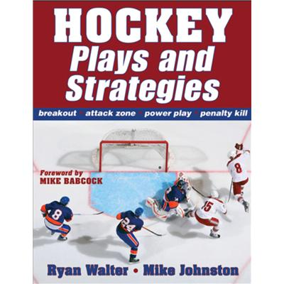 Hockey Players & Strategies