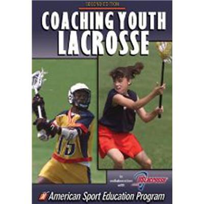 Coaching Youth Lacrosse