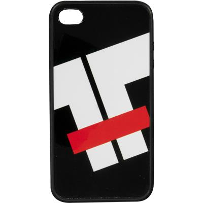 Total Hockey iPhone Cover