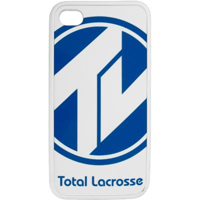 Total Lacrosse iPhone Cover