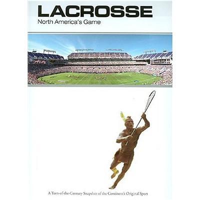 Lacrosse North Americas Game