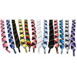 Jimalax Tri-Color Shooting Lace - 33