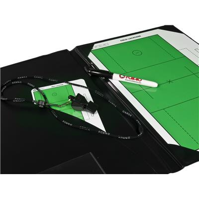 Fox 40 Pro Coaching Lacrosse Folder Kit