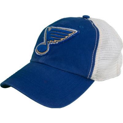 47 Brand St. Louis Blues Stanwyck Mesh Back Flex Hat