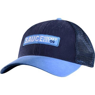 Sauce Broomstick Hat