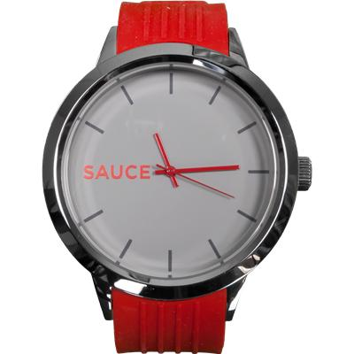 Sauce Crank Prank Watch