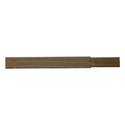 Pro Guard Wooden End Plug