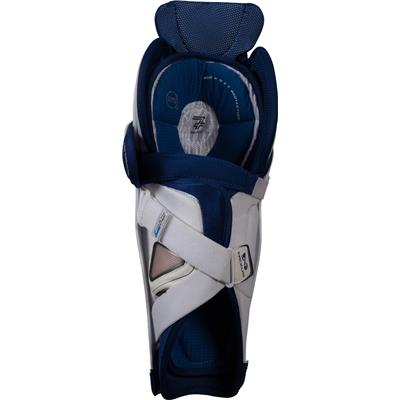 (Bauer Nexus 1N Hockey Shin Guards - Senior)