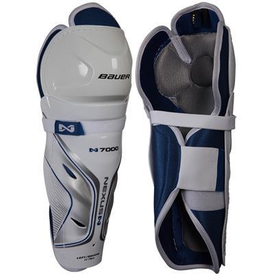 (Bauer Nexus N7000 Hockey Shin Guards)