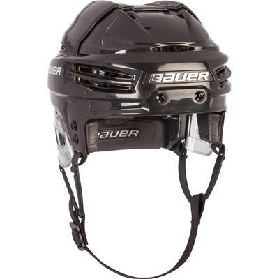 Black/Black (Bauer RE-AKT 100 Hockey Helmet)