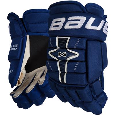 (Bauer Nexus N7000 Hockey Gloves)