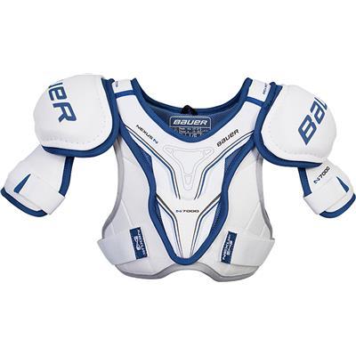 (Bauer Nexus N7000 Hockey Shoulder Pads)