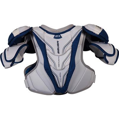 (Bauer Nexus 1N Hockey Shoulder Pads)