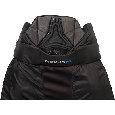 (Bauer Nexus N7000 Hockey Pants - Senior)