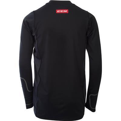 (CCM Pro Long Sleeve Cut Resistant Top)