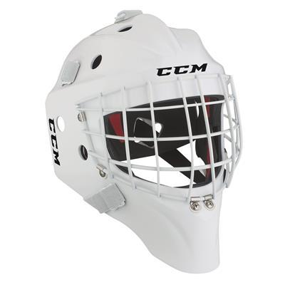 Stock Image (CCM Pro Goalie Mask - 2015 Model)