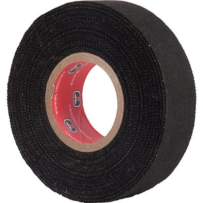 (Easy Tear Cloth Tape - 1 Inch Black)