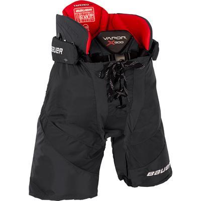 Black (Bauer Vapor X900 Hockey Pants)