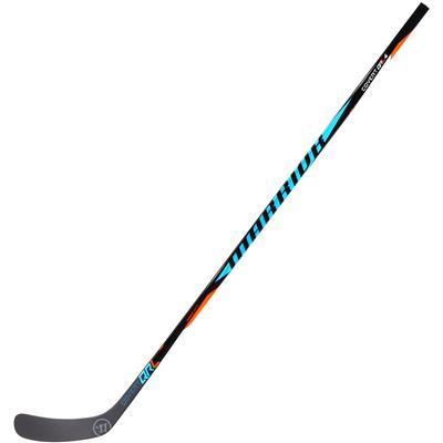 (Warrior QRL4 Grip Composite Hockey Stick)